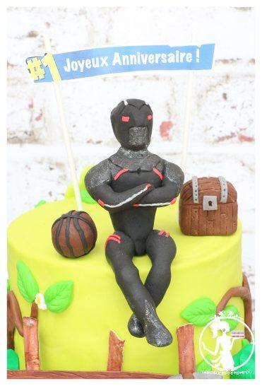 Ugo S Cake Fortnite Les Delices De Pompou